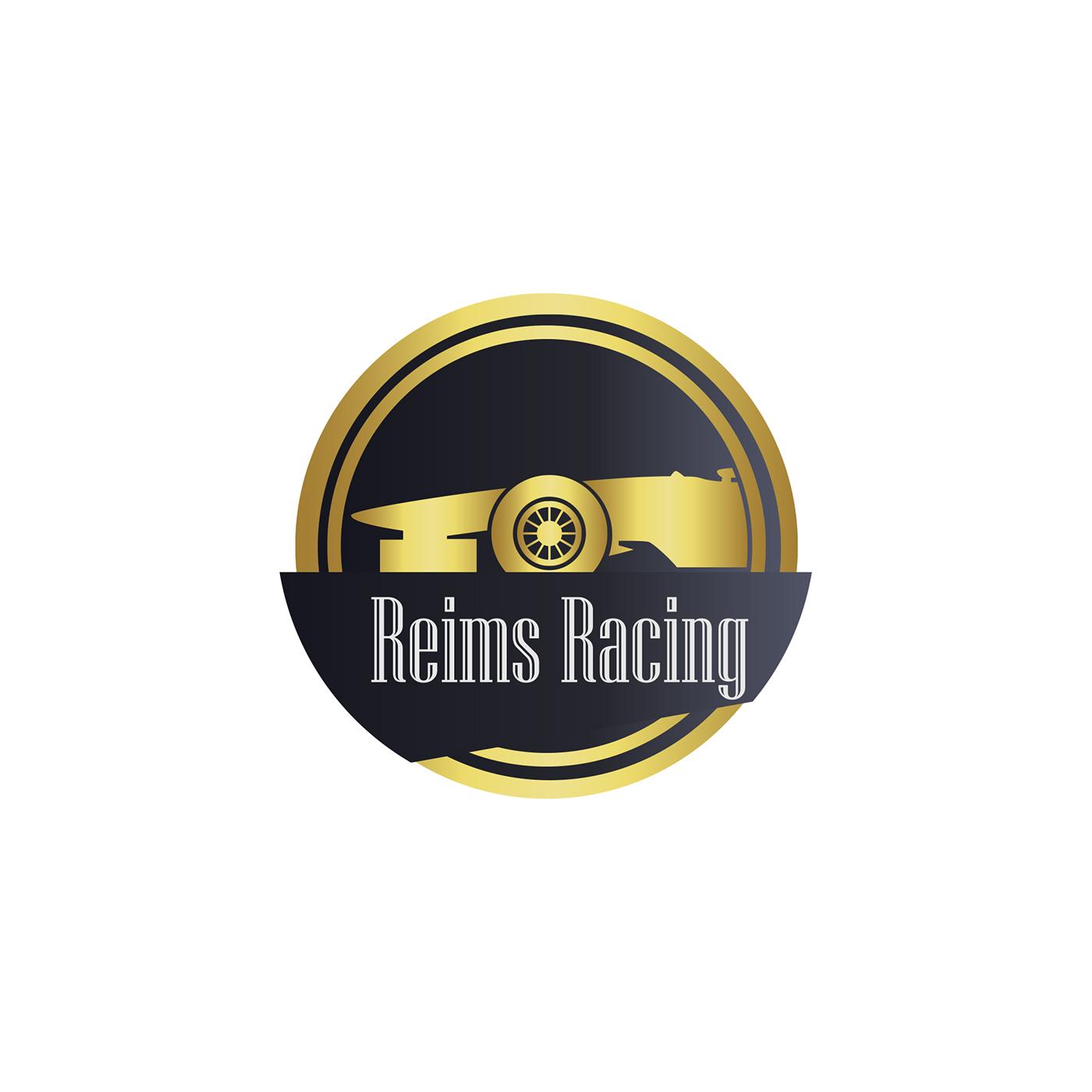 Projektowanie logo raicing