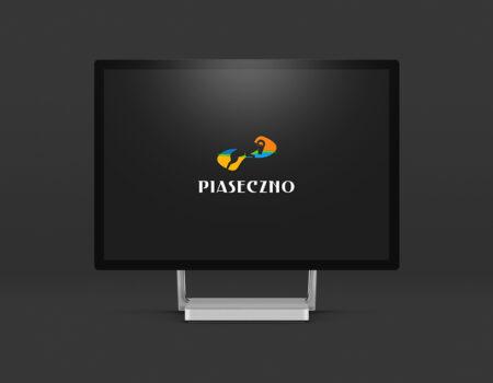 Propozycja projektu logotypu konkurs na logotyp dla Piaseczna