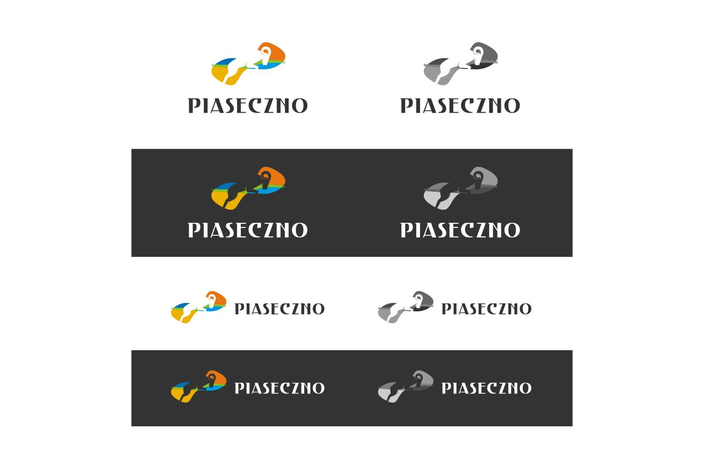 Logotyp dla Piaseczna