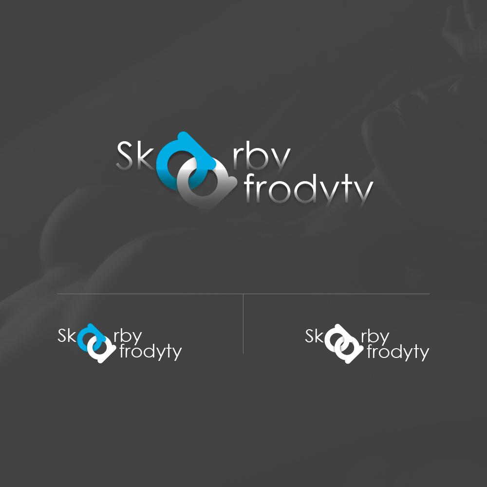 logotyp skarby afrodyty