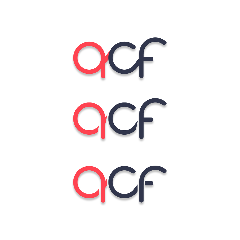 projekt logotypu quest corporate finance