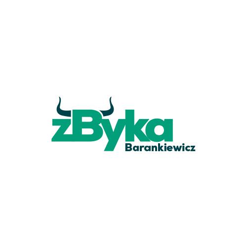 projekt logotypu zbyka pl